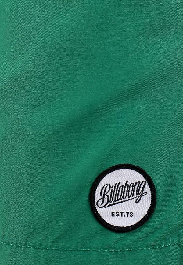 Мужские шорты Billabong P1VO01: изображение 2