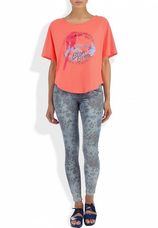 Женские джинсы Billabong P3PN03: изображение 3