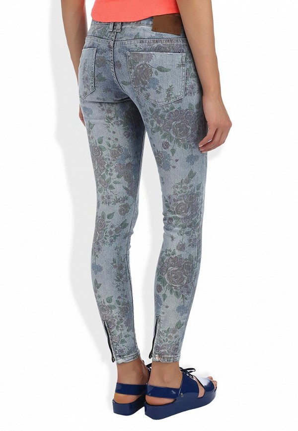 Женские джинсы Billabong P3PN03: изображение 4