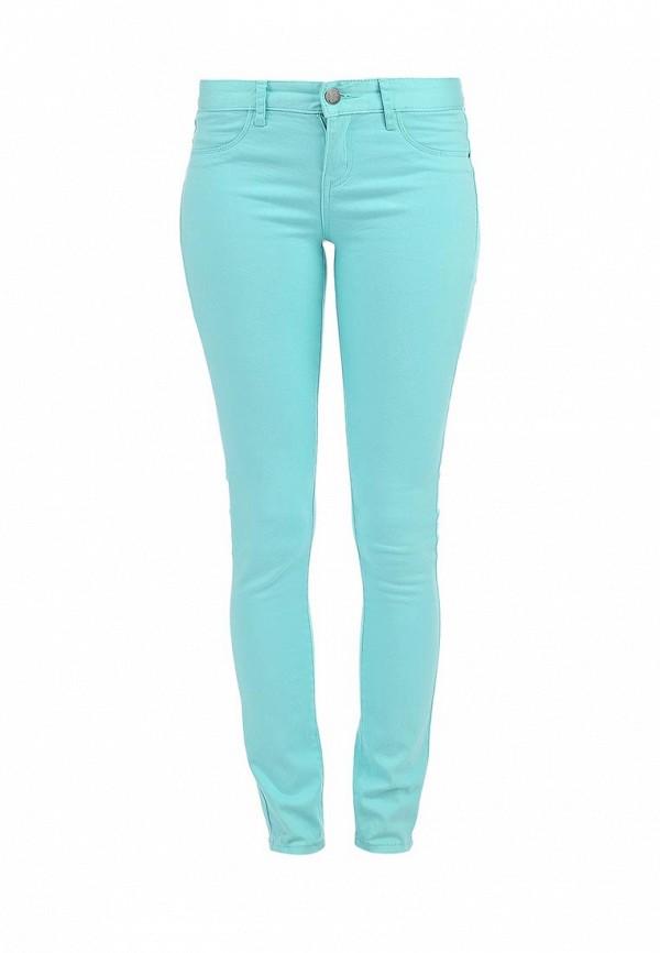 Зауженные джинсы Billabong N3PN01: изображение 2