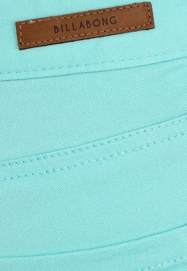 Зауженные джинсы Billabong N3PN01: изображение 4