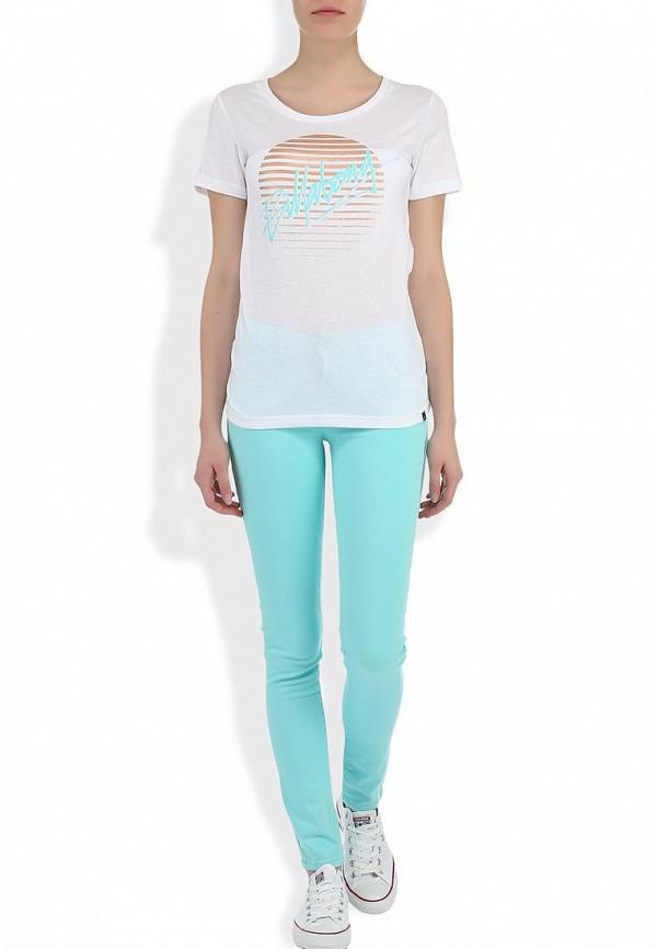 Зауженные джинсы Billabong N3PN01: изображение 6