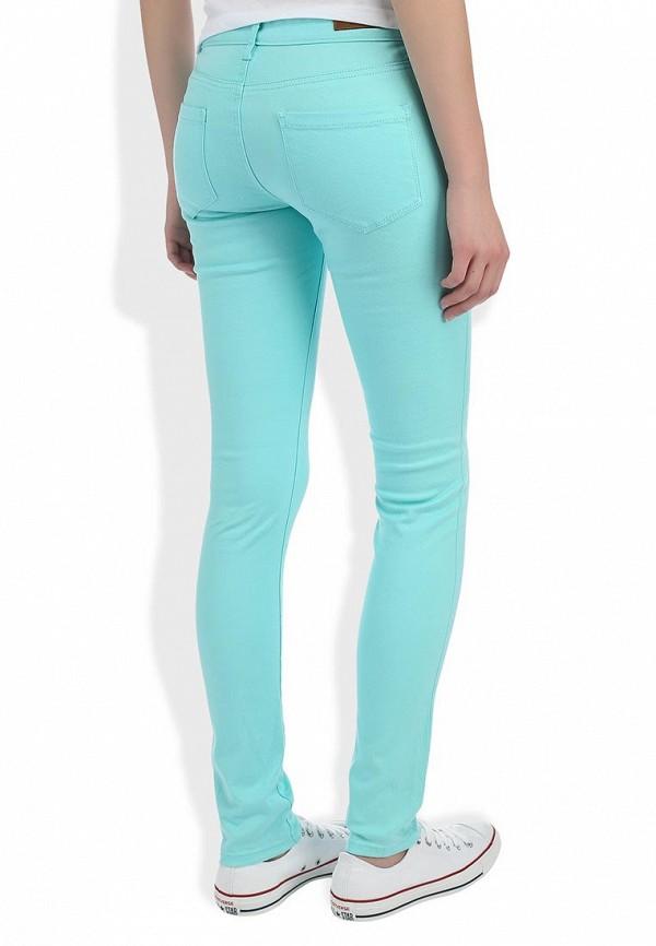 Зауженные джинсы Billabong N3PN01: изображение 8