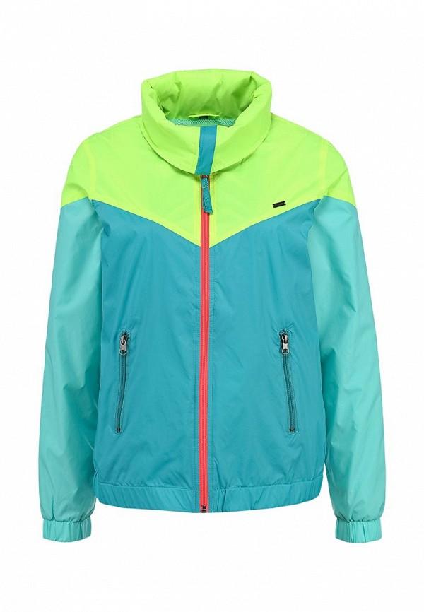 Джинсовая куртка Billabong P3JK02: изображение 1