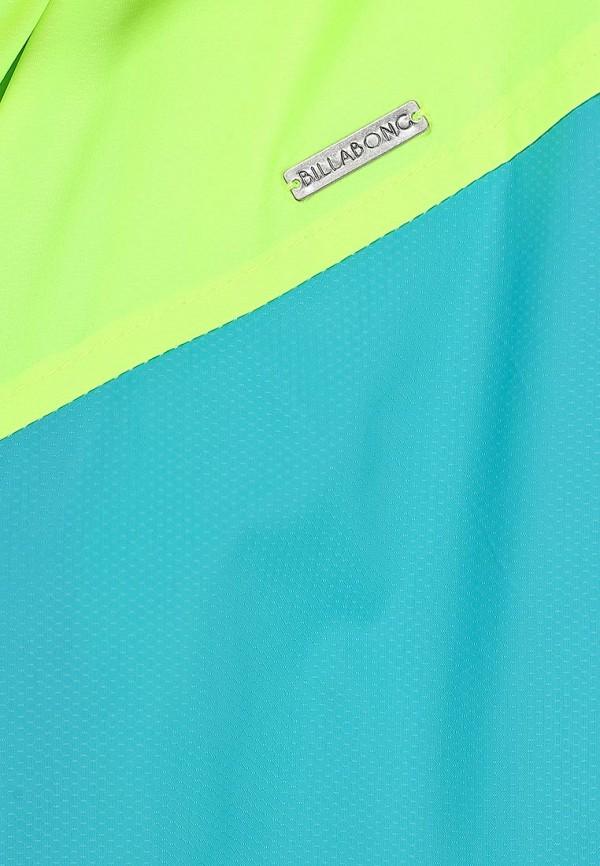 Джинсовая куртка Billabong P3JK02: изображение 3