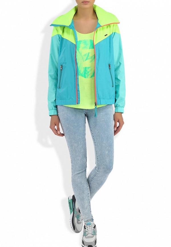 Джинсовая куртка Billabong P3JK02: изображение 4