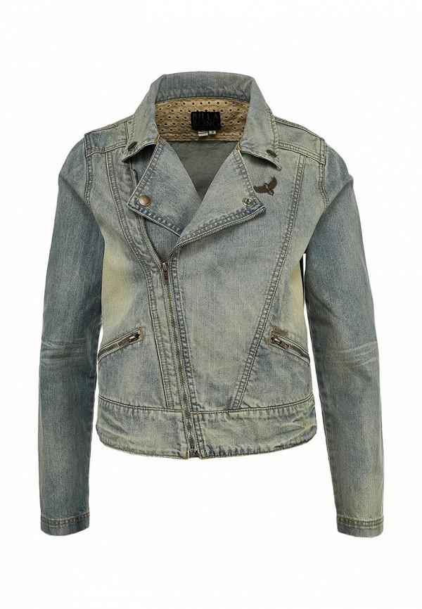 Джинсовая куртка Billabong P3JK06: изображение 1
