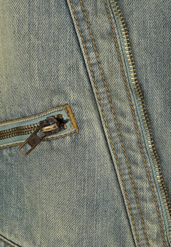 Джинсовая куртка Billabong P3JK06: изображение 2