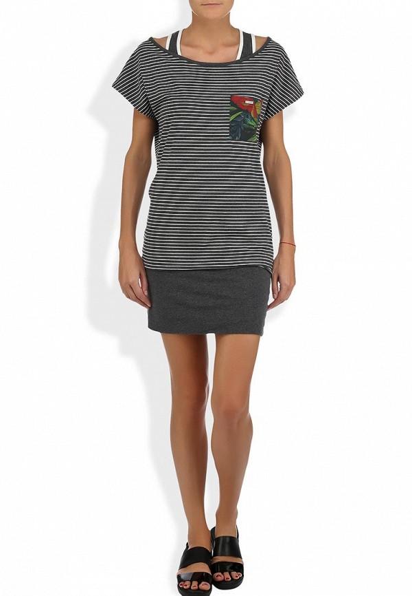Платье-мини Billabong P3DR05: изображение 4