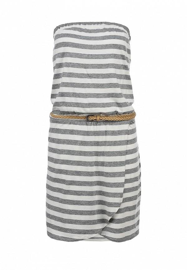 Платье-миди Billabong P3DR11: изображение 1
