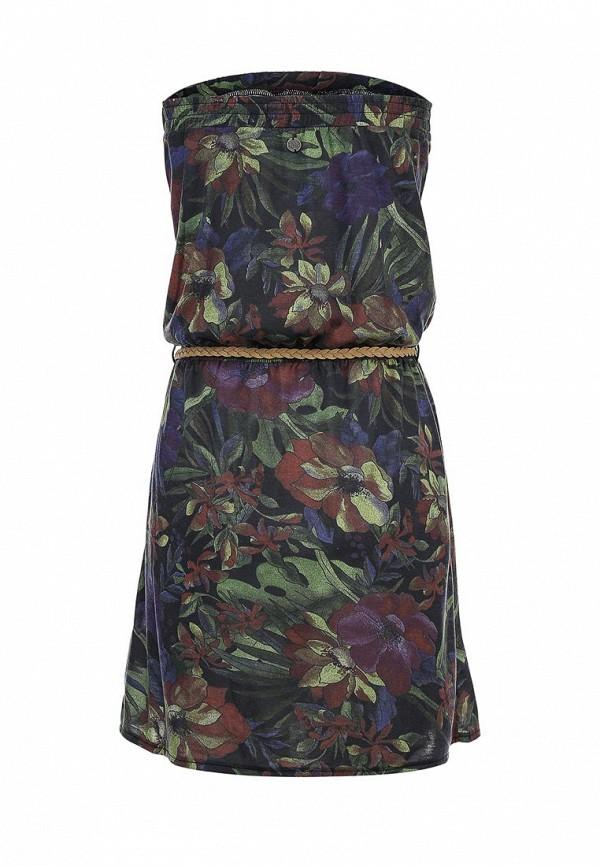 Платье-миди Billabong P3DR11: изображение 2