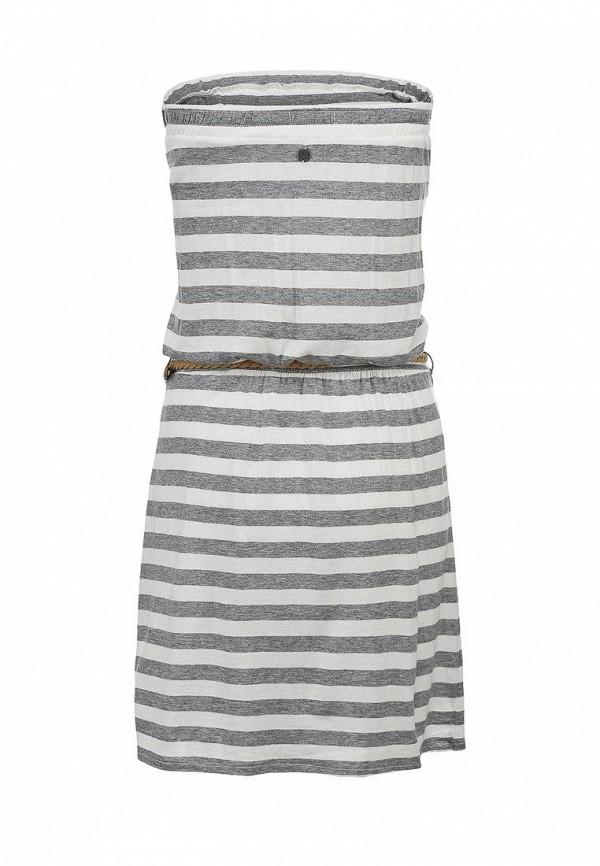 Платье-миди Billabong P3DR11: изображение 3