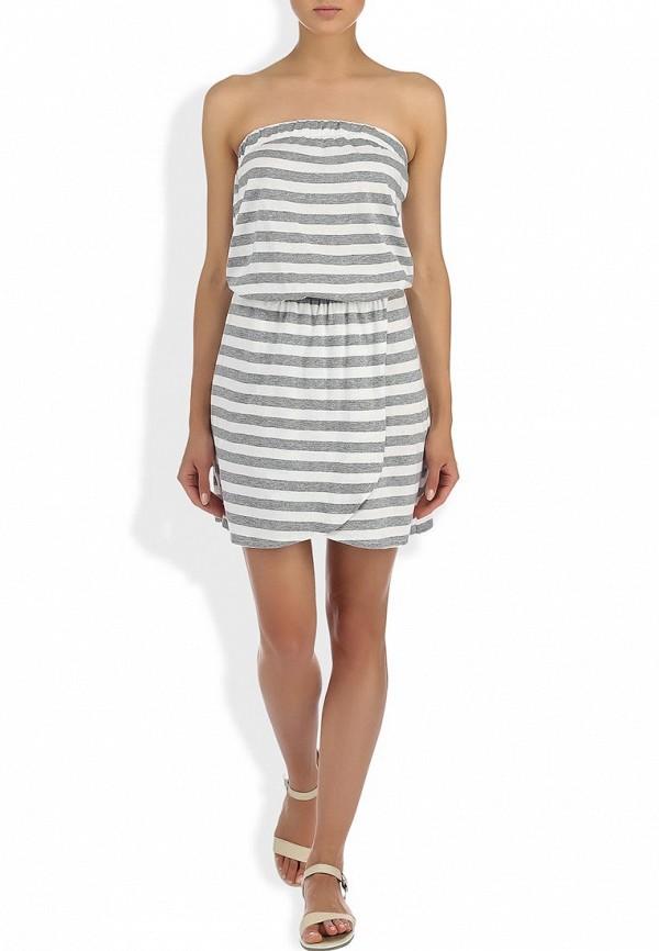 Платье-миди Billabong P3DR11: изображение 5