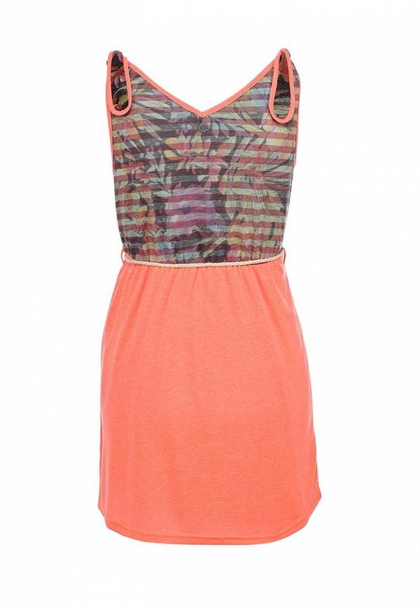 Платье-мини Billabong P3DR07: изображение 4