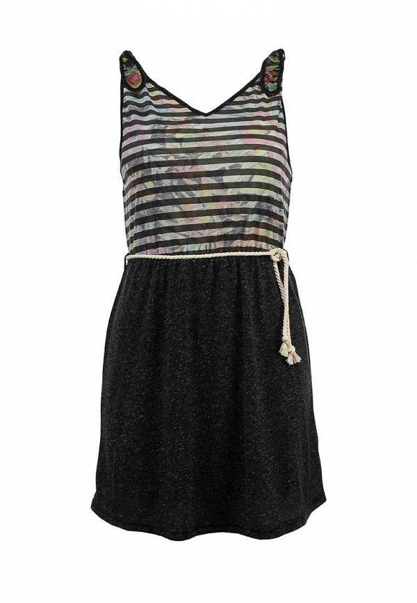 Платье-мини Billabong P3DR07: изображение 2