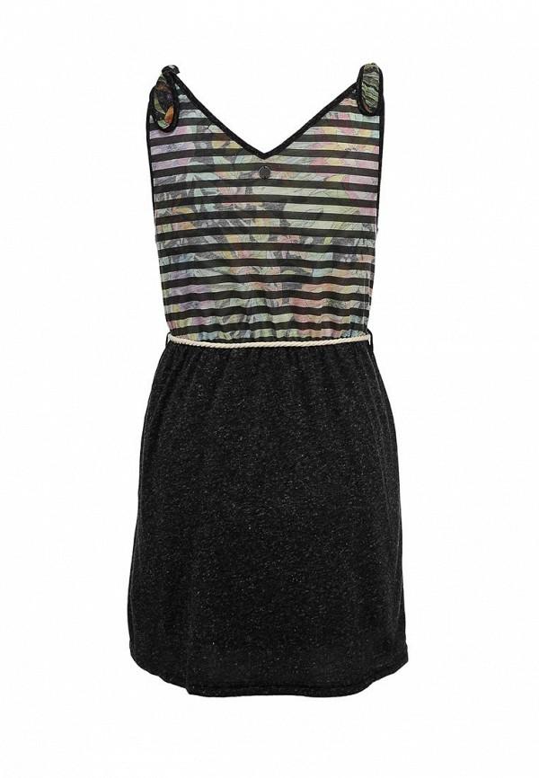 Платье-мини Billabong P3DR07: изображение 3