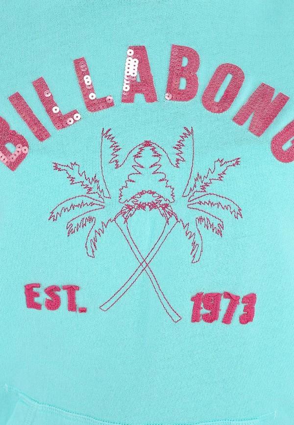 Женские худи Billabong P3HO02: изображение 4