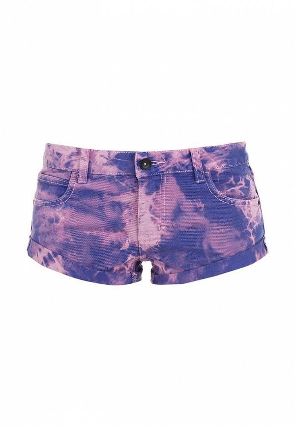 Женские джинсовые шорты Billabong P3WK12: изображение 2