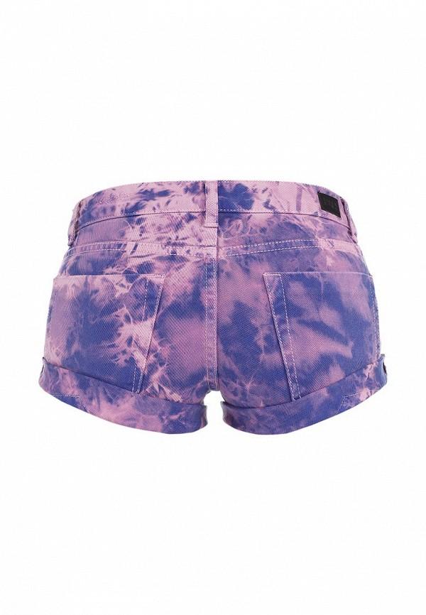 Женские джинсовые шорты Billabong P3WK12: изображение 3