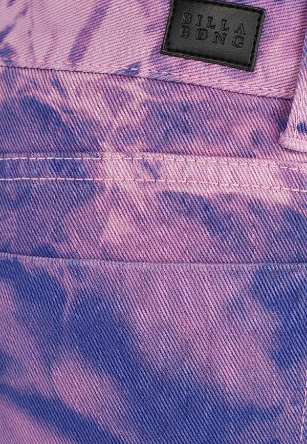 Женские джинсовые шорты Billabong P3WK12: изображение 5
