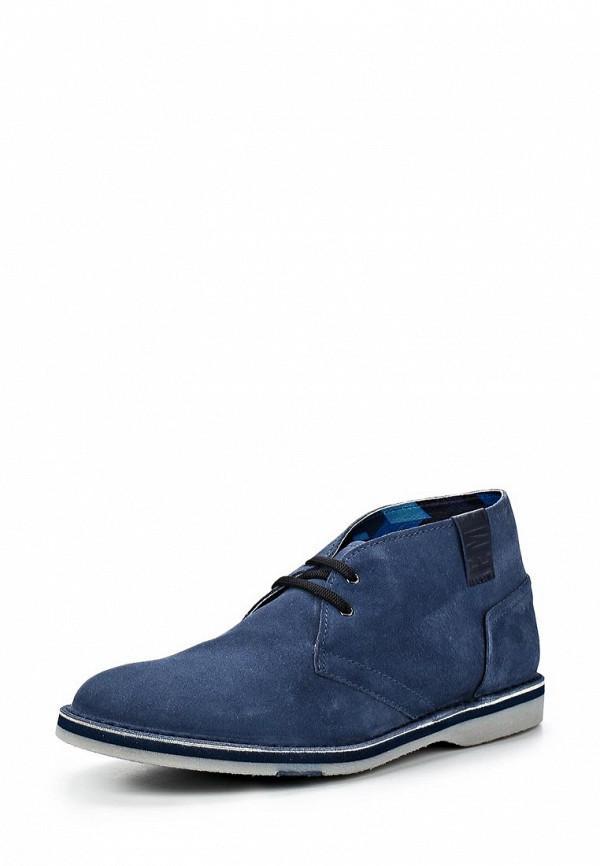 Мужские ботинки Bikkembergs BKE107015: изображение 1