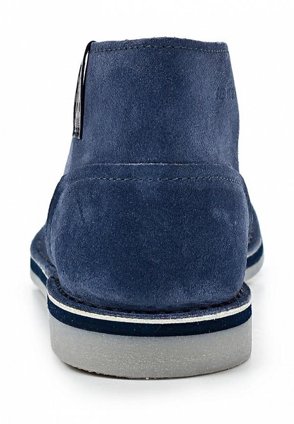 Мужские ботинки Bikkembergs BKE107015: изображение 2