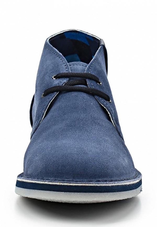 Мужские ботинки Bikkembergs BKE107015: изображение 4