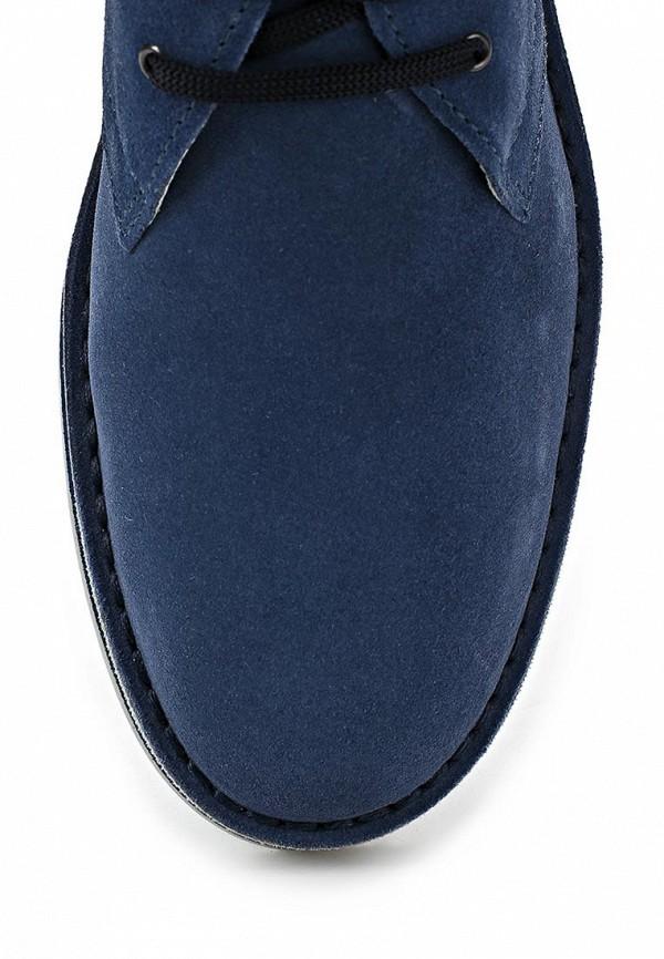 Мужские ботинки Bikkembergs BKE107015: изображение 6