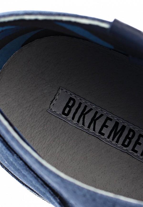 Мужские ботинки Bikkembergs BKE107015: изображение 7