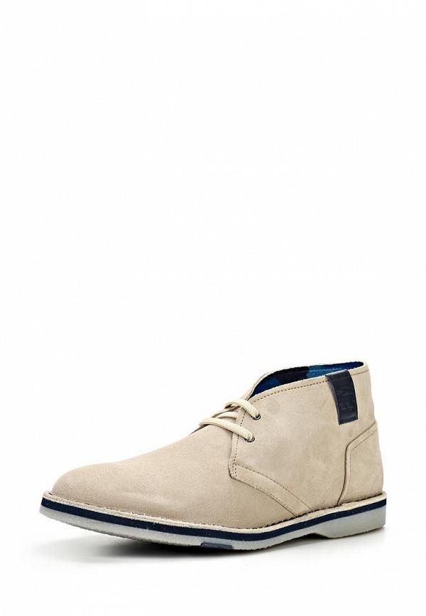 Мужские ботинки Bikkembergs BKE107014: изображение 2