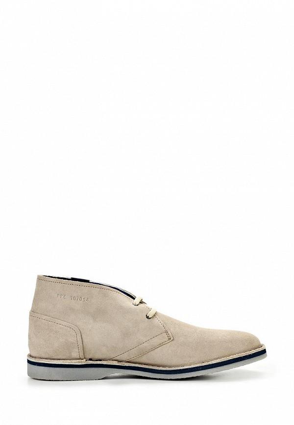 Мужские ботинки Bikkembergs BKE107014: изображение 9
