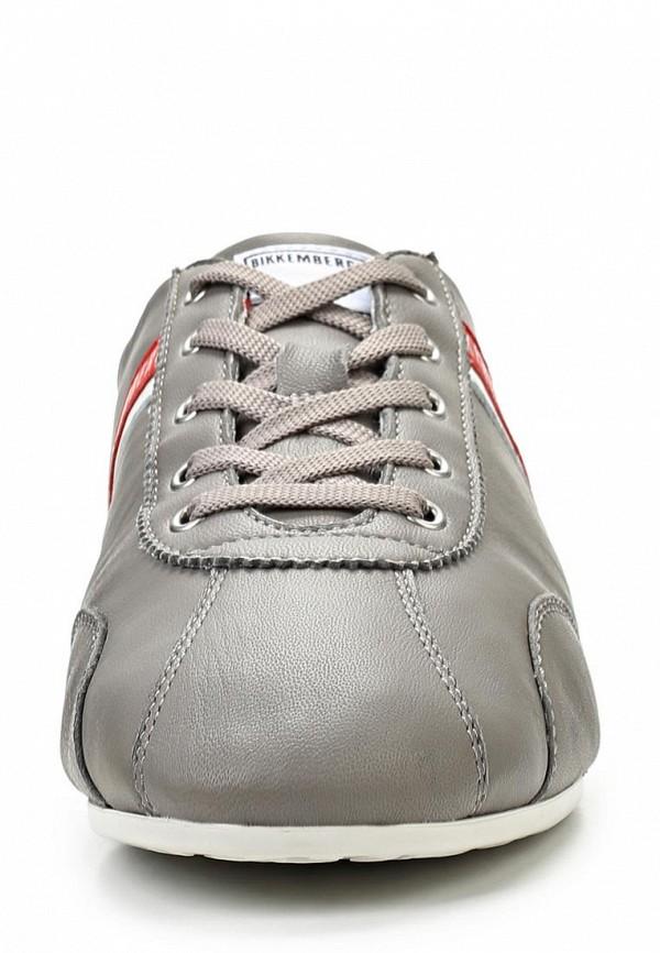 Мужские кроссовки Bikkembergs BKE107019: изображение 14