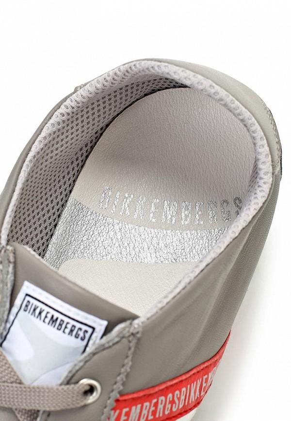 Мужские кроссовки Bikkembergs BKE107019: изображение 20