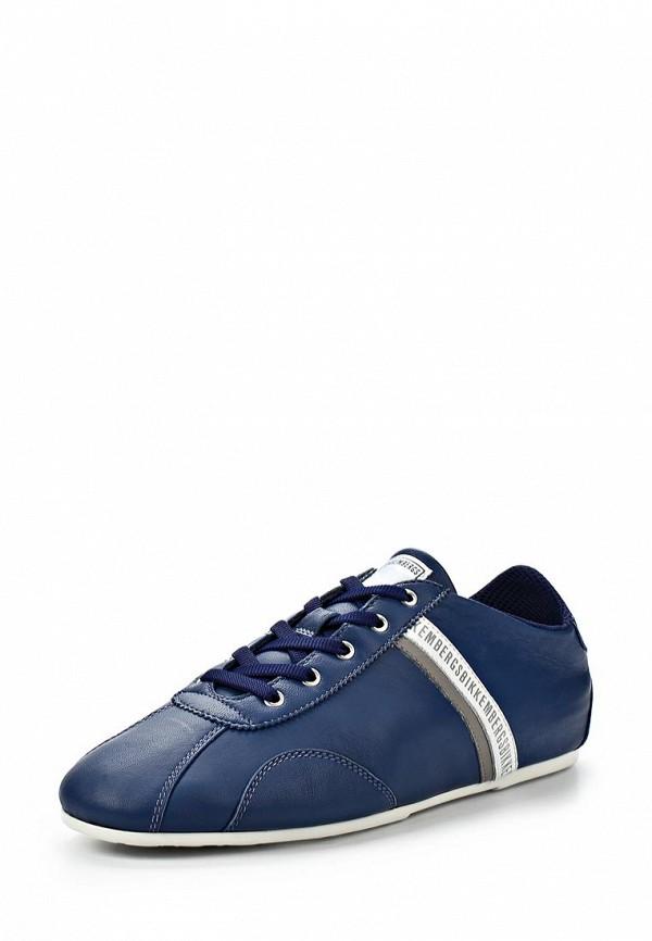Мужские кроссовки Bikkembergs BKE107018: изображение 9