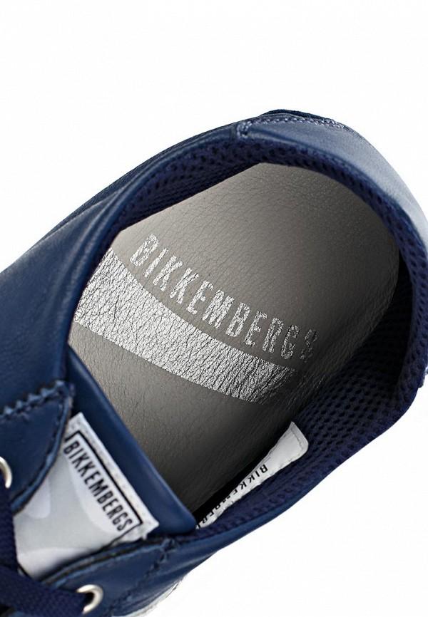Мужские кроссовки Bikkembergs BKE107018: изображение 20