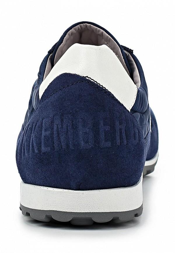 Мужские кроссовки Bikkembergs BKE106594: изображение 4