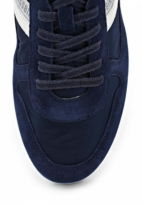 Мужские кроссовки Bikkembergs BKE106594: изображение 12