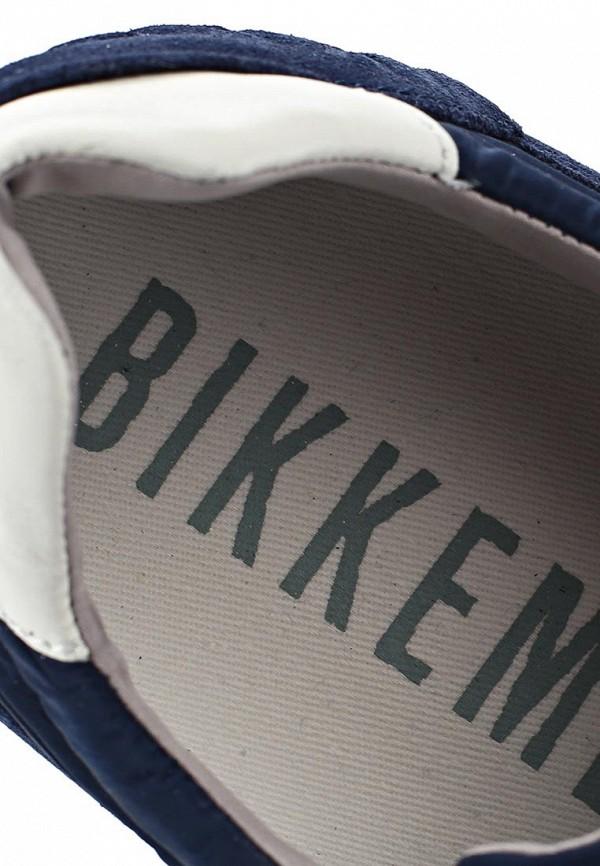 Мужские кроссовки Bikkembergs BKE106594: изображение 14