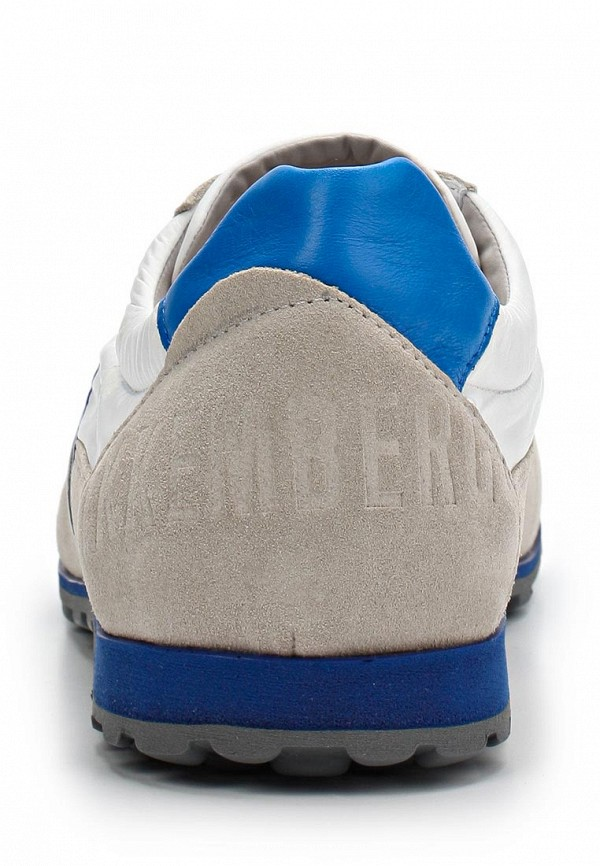 Мужские кроссовки Bikkembergs BKE106440: изображение 3