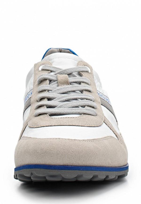 Мужские кроссовки Bikkembergs BKE106440: изображение 7