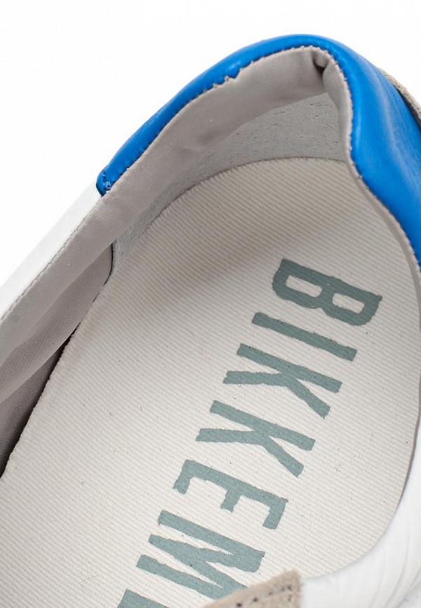 Мужские кроссовки Bikkembergs BKE106440: изображение 13