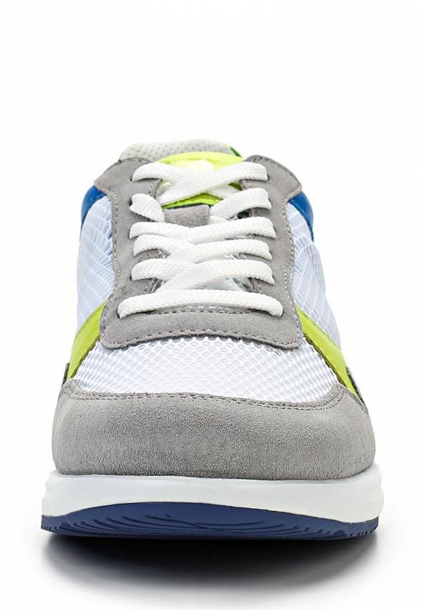 Мужские кроссовки Bikkembergs BKE106435: изображение 7