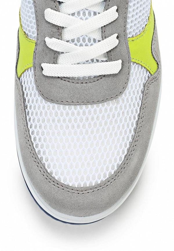 Мужские кроссовки Bikkembergs BKE106435: изображение 11