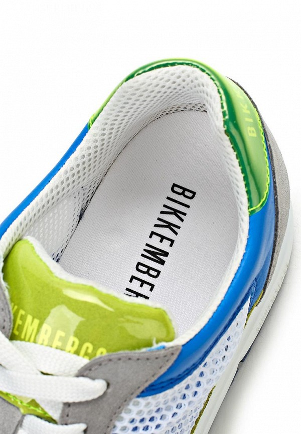 Мужские кроссовки Bikkembergs BKE106435: изображение 13