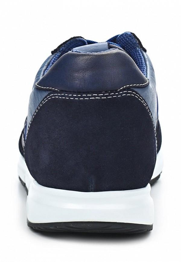 Мужские кроссовки Bikkembergs BKE106657: изображение 3