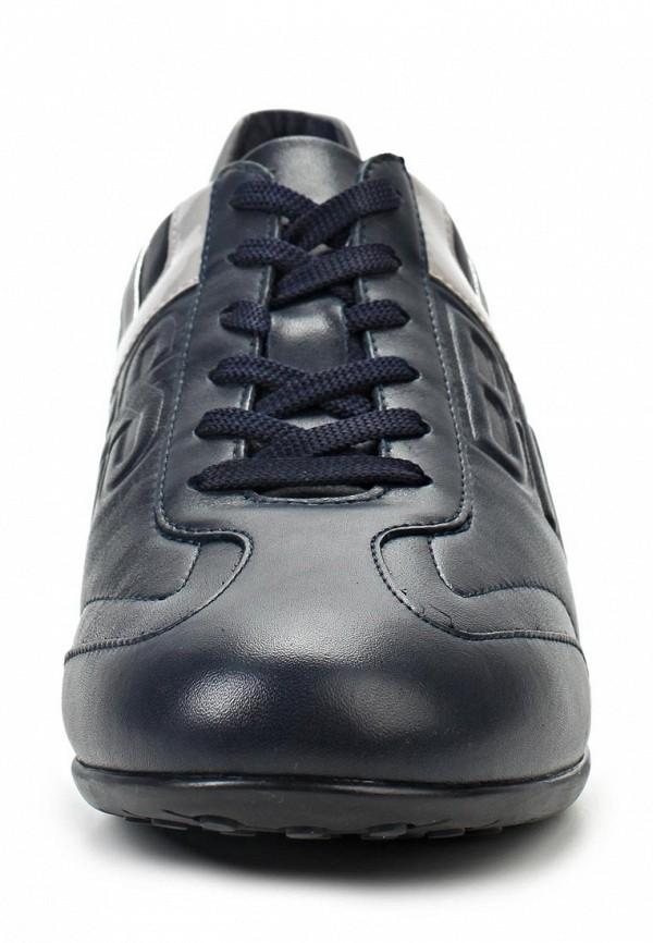 Мужские кроссовки Bikkembergs BKE106931: изображение 4
