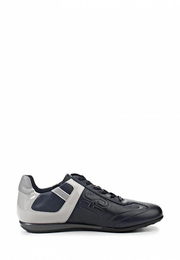 Мужские кроссовки Bikkembergs BKE106931: изображение 5