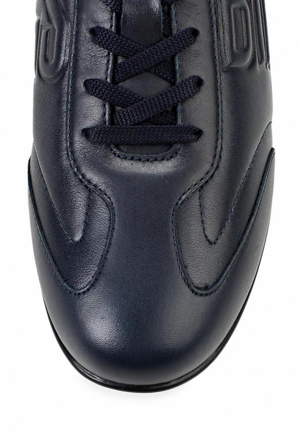 Мужские кроссовки Bikkembergs BKE106931: изображение 6