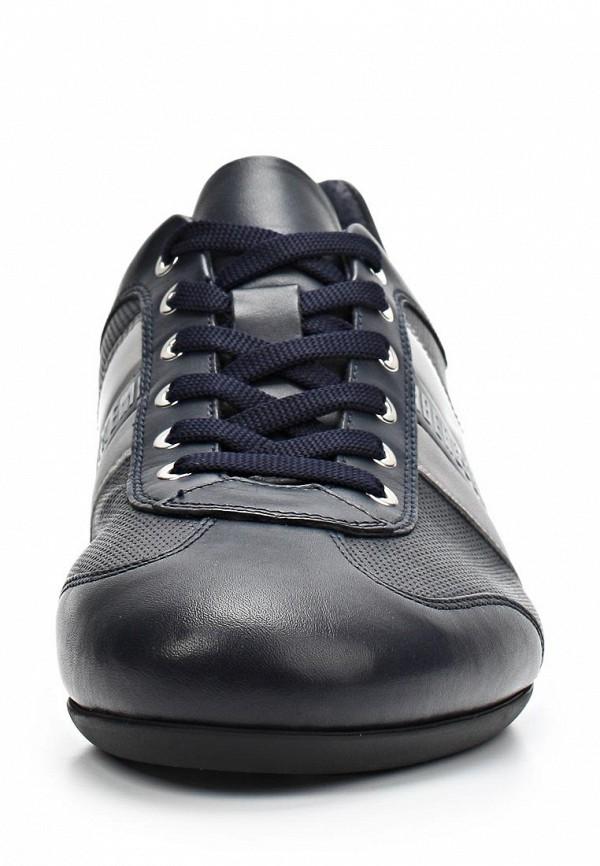 Мужские кроссовки Bikkembergs BKE106883: изображение 7