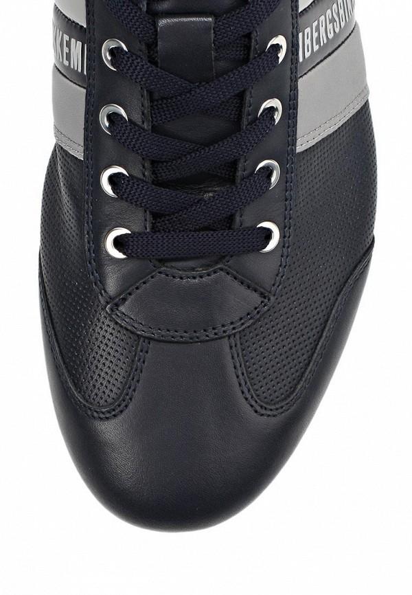 Мужские кроссовки Bikkembergs BKE106883: изображение 11